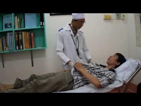OSCE - Kỹ năng khám tim