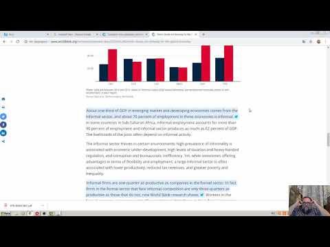 Какие риски ожидают мировую экономику в 2019-2021 годах
