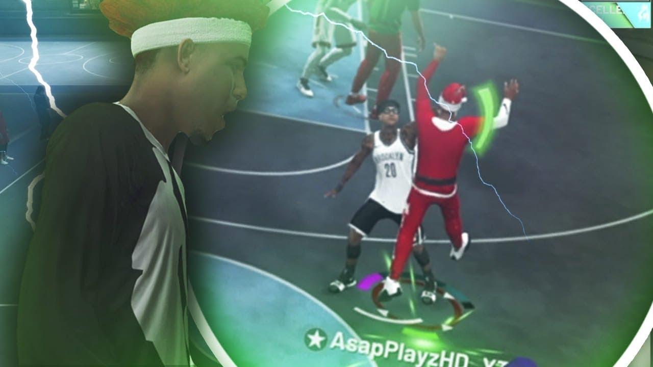 Best Greenlight Jumpshot Best Jumpshot For A Playmaking Shotcreator Nba 2k19