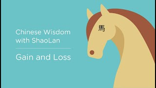 Chinese Wisdom with ShaoLan – Episode 1 Maintaining Perspective thumbnail
