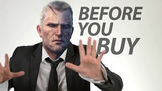 Left Alive - Before You Buy
