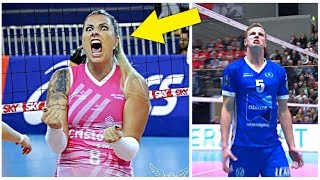 Volleyball Savage Moments (HD)