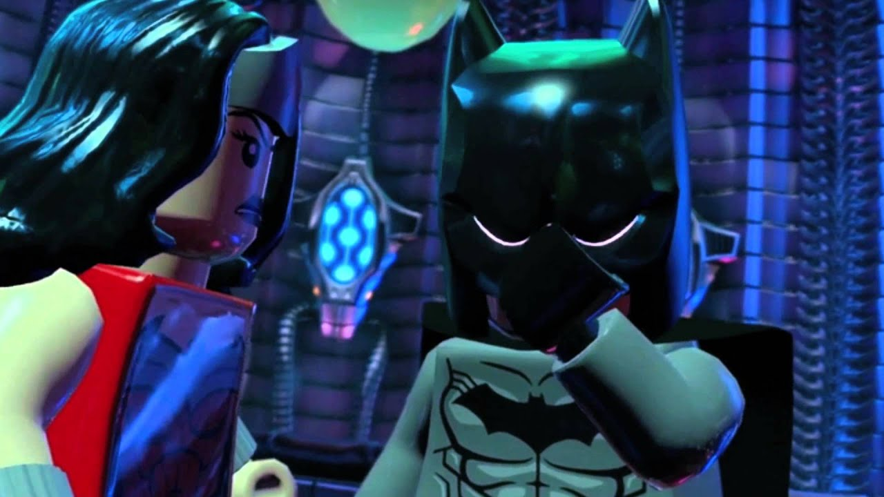 lego batman 3 mobile launch trailer youtube. Black Bedroom Furniture Sets. Home Design Ideas