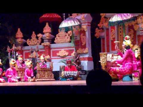 Gilak Jagul Instruments by Gong Kebyar LKB Saraswati (Tenun Team)