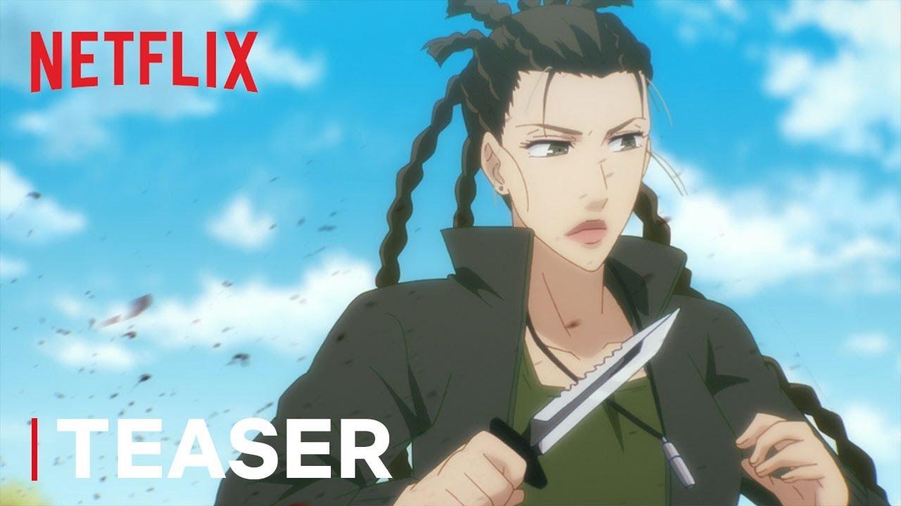 Best New Anime to Stream on Netflix in 2019 - Geek com