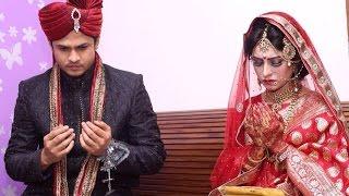 Shokh and Niloy wedding Video 2016   congratulate Shokh and Niloy
