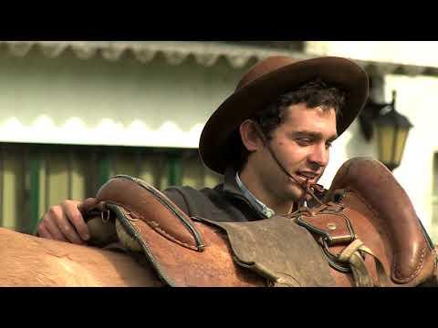 Domador tradicional - Mauricio Benvenuto