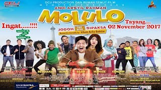 Video Exclusive Trailer Film MOLULO - Jodoh Tak Bisa Di Paksa (Versi Sultra) download MP3, 3GP, MP4, WEBM, AVI, FLV Juli 2018