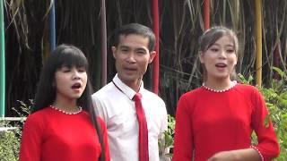 Hát về mẹ Việt Nam anh hùng