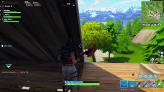 FORTNITE BATTLE ROYALE - FREE H1Z1 CODE - (PS4 PRO) FULL HD 60fps