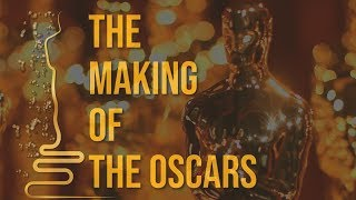 Oscars 2018: The making of the Oscars