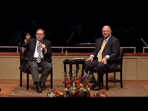 Spiritual Leadership Conference 2018: Interview with Todd Starnes ...