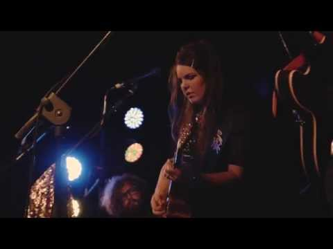 Mel Parsons   First Sign of Trouble (Live at the Tuning Fork)