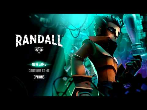 RANDALL, PS4 Gameplay First Look Preview