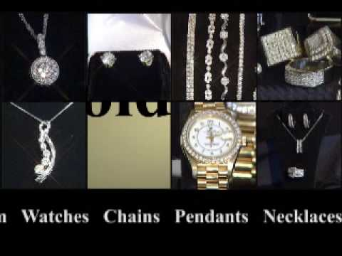 Goldstar Jewelry Video Jacksonville