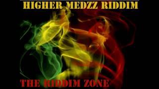 TRZ - Chuck Fender - I Care (Higher Medzz Riddim)