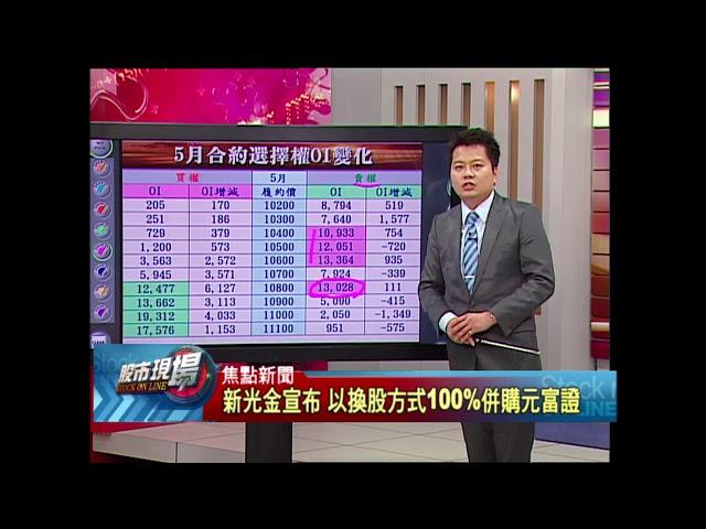 【股市現場-非凡商業台鄭明娟主持】20180424part.7(范炳杰)