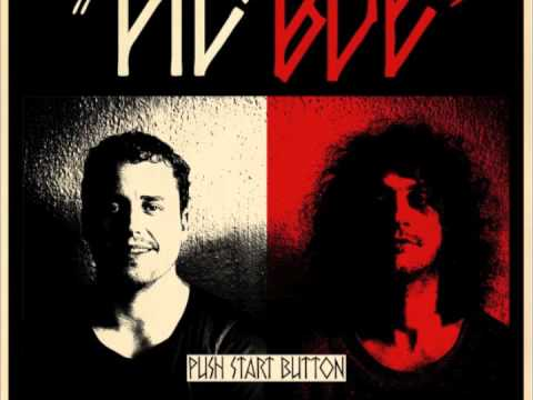 Pil & Bue - You Win Again