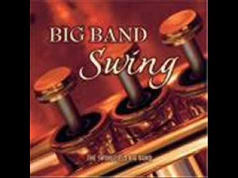 big band swing- it don't mean a thing