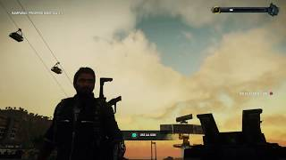 Just Cause 4 - Robotica Raid: Raise The Transmitter & Defend The Transmitter via Flak Cannon (2018)