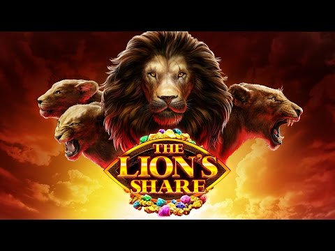 The Lions Share - How to Play Guide