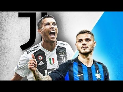 Live Streaming Juventus Vs Intermilan⚽️