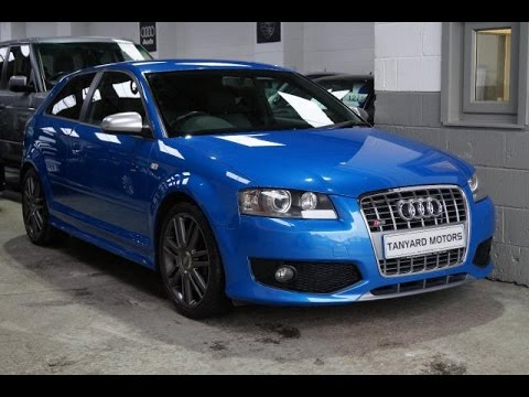 2008 08 Audi S3 For Sale In Manchester