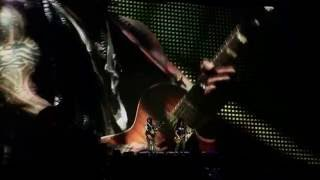 Guns N Roses - Wish You Were Here Jam w/Slash and Fortus @ Qualcomm Stadium 8/22/16