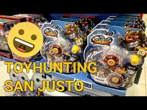 TOYHUNTING EN SAN JUSTO BUENOS AIRES! | Juguetería Osito Azul | Toys & Beyblade Argentina 🇦🇷