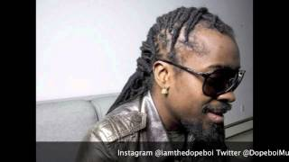 Beenie Man - Collect Money - Boom Riddim - April 2013