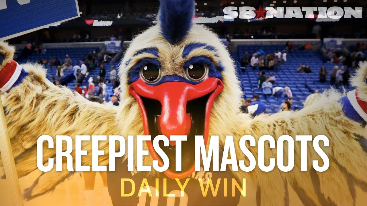 Pierre The Pelican King Cake Baby And The Creepiest