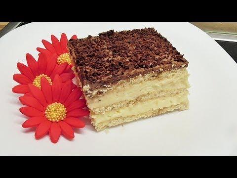 Ciasto Kostka krölowej /Kasia ze slaska gotuje