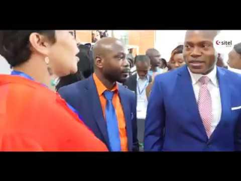 Participation de Sitel au Salon de la relation client à Abidjan