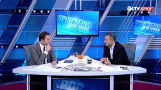 'Diego'ya yapılan eleştirilerin nedeni...' Demirkol'un FB yorumu Spor Servisi'nde.