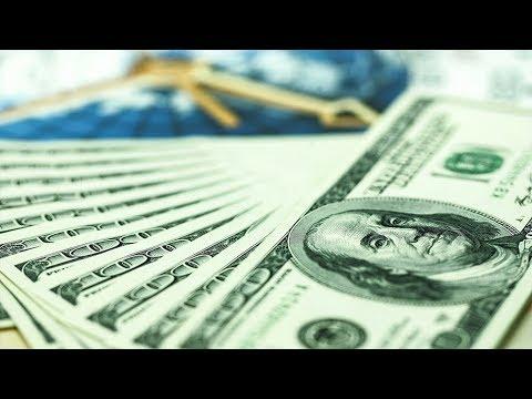 U.S. Trade Deficit Highest Since 2008 At $621 Bln