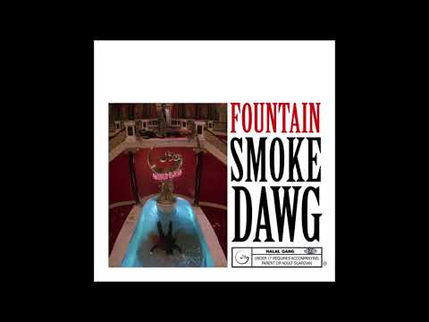 "Smoke Dawg - ""Fountain Freestyle"" OFFICIAL VERSION"