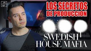 Los Secretos de Producción de Swedish House Mafia