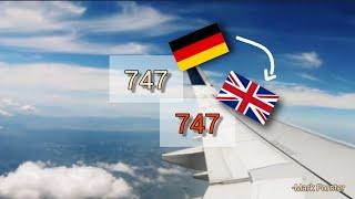 747, Mark Forster - Learn German With Music, English Lyrics