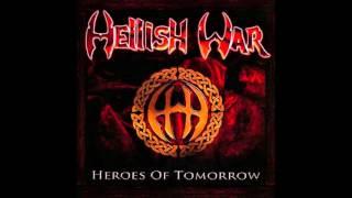 Hellish War - Straight From Hell