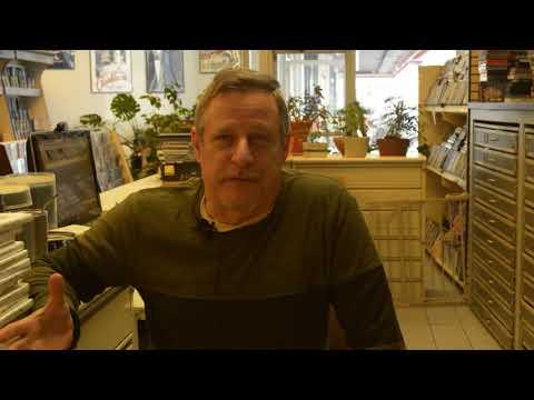 Connecticut's Last Video Rental Store