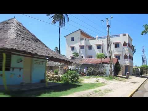 A Trip into Kilifi Town