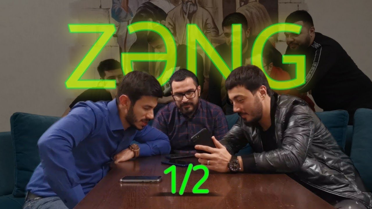 ZENG - Rafinsh VS. Mensur Sherif (yarimfinal)