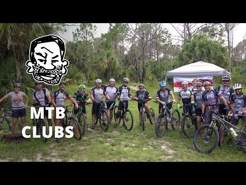 What's The Point Of Cycling Clubs?