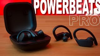 Powerbeats Pro Review - Awesome! But Are They Worth It?
