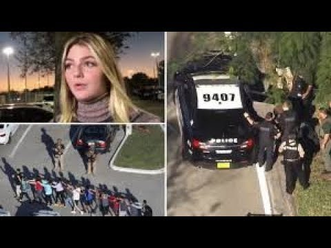 2018 FLORIDA SHOOTING: Another FALSE FLAG?