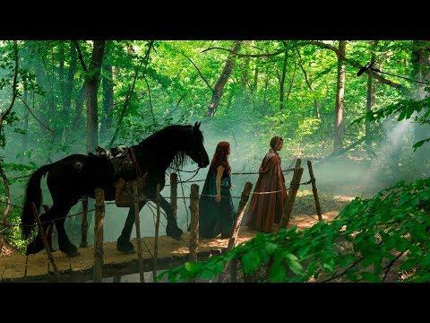 Family Fantasy Adventure Films :  Albion- The Enchanted Stallion