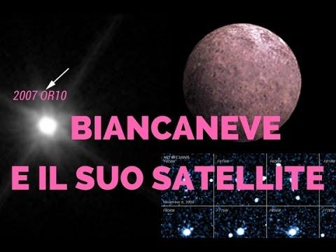 2007 OR10 - BIANCANEVE E IL SUO SATELLITE