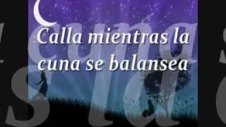 Cheetah Girls A La Nanita Nana Lyrics