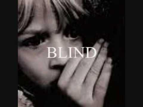 Harry Schwarz - Blind