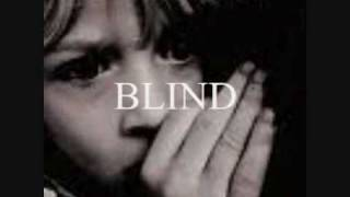 Harry Schwarz - Blind